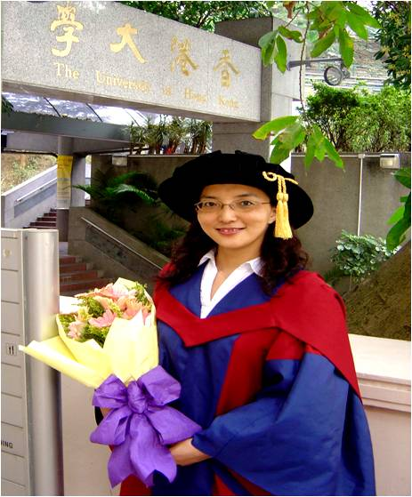 Course Director Prof. Hong CHEN